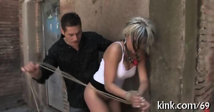 Sexy humiliation