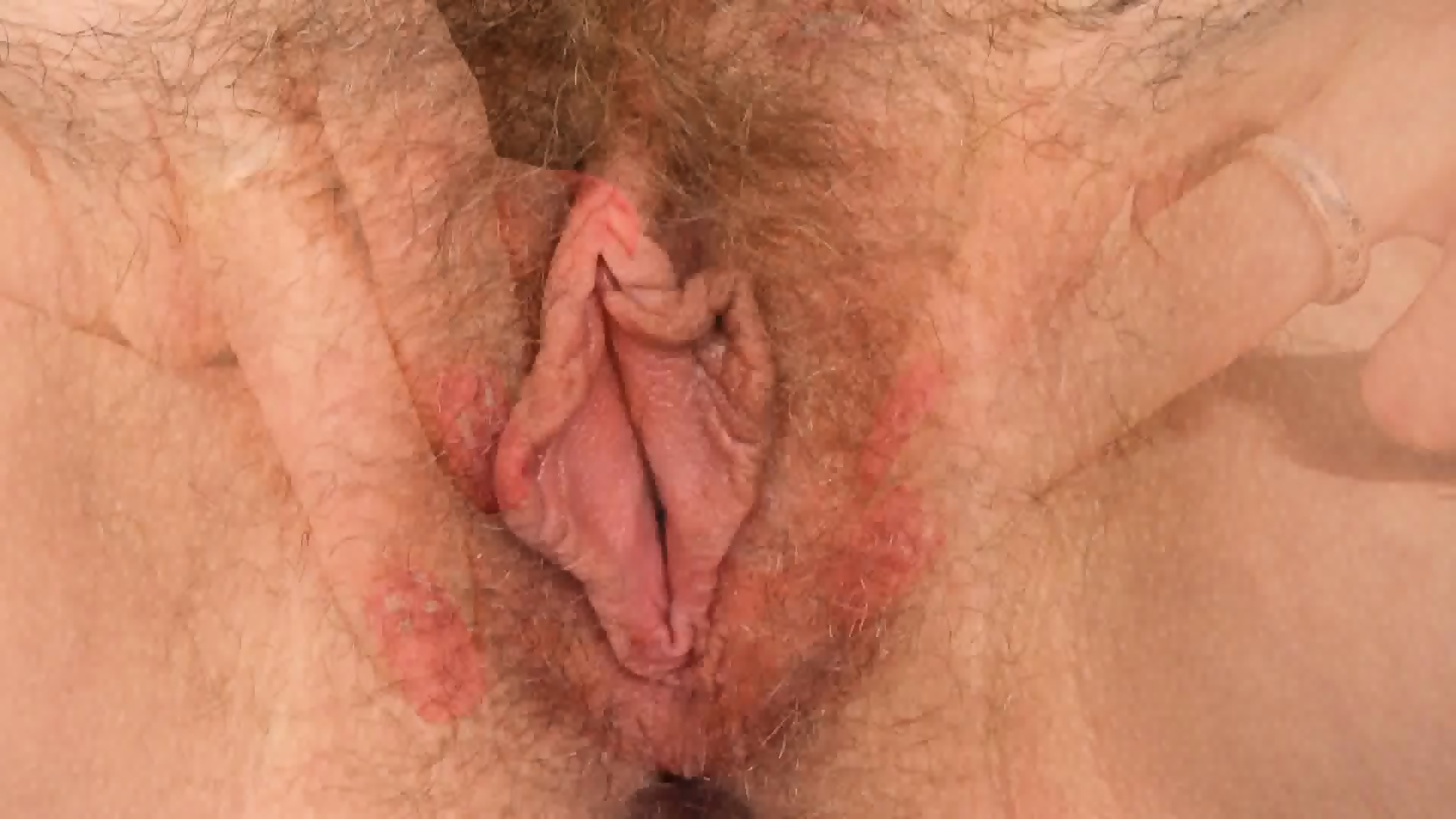 Alone! hd porn close up