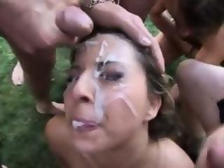 Legal amateur adult video