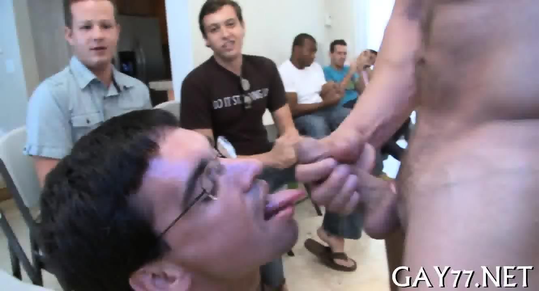 Tommys interracial porn