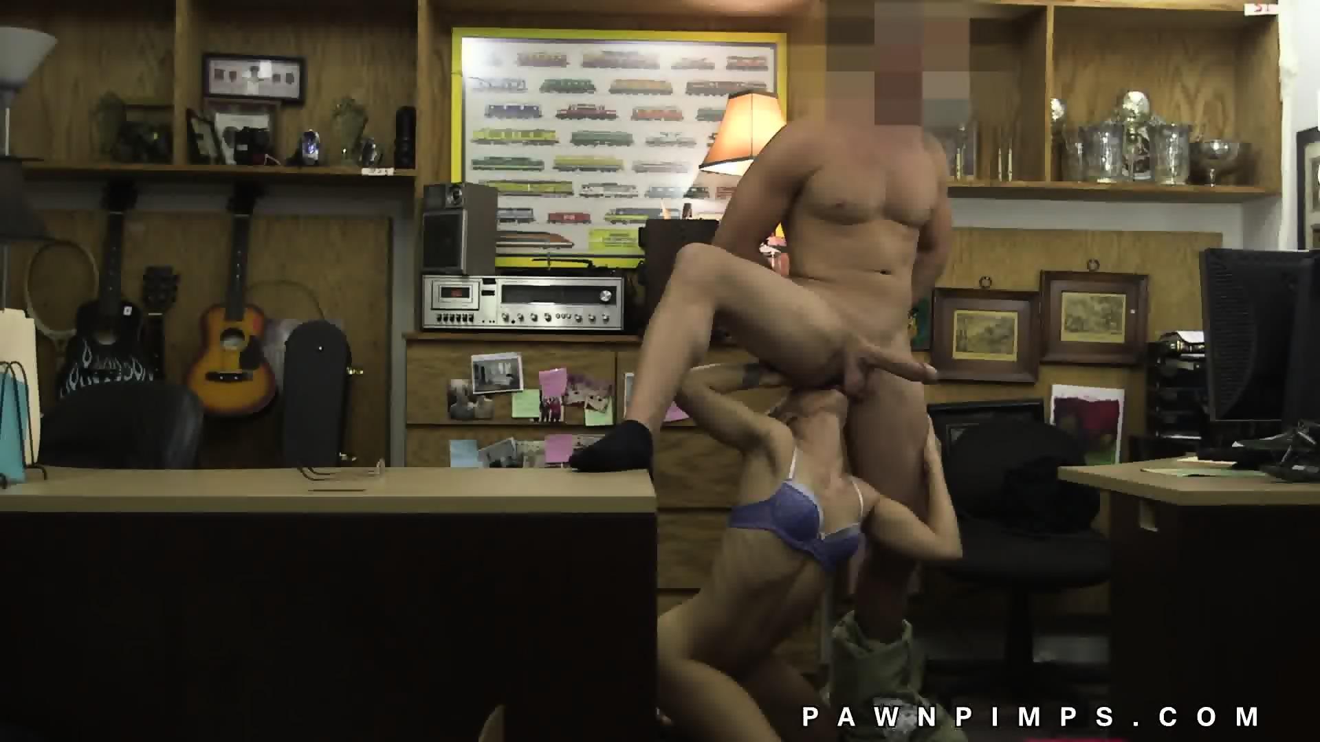 nude scene caught through hidden camera