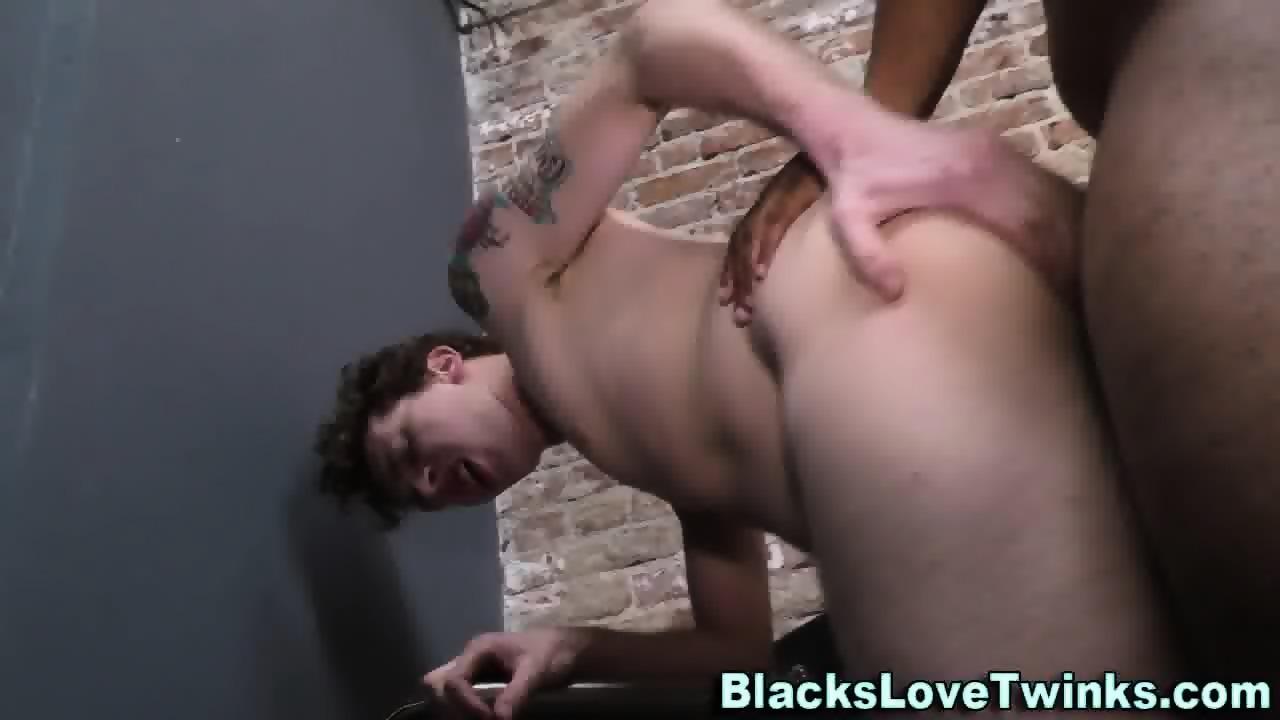 Ass grab lesbian