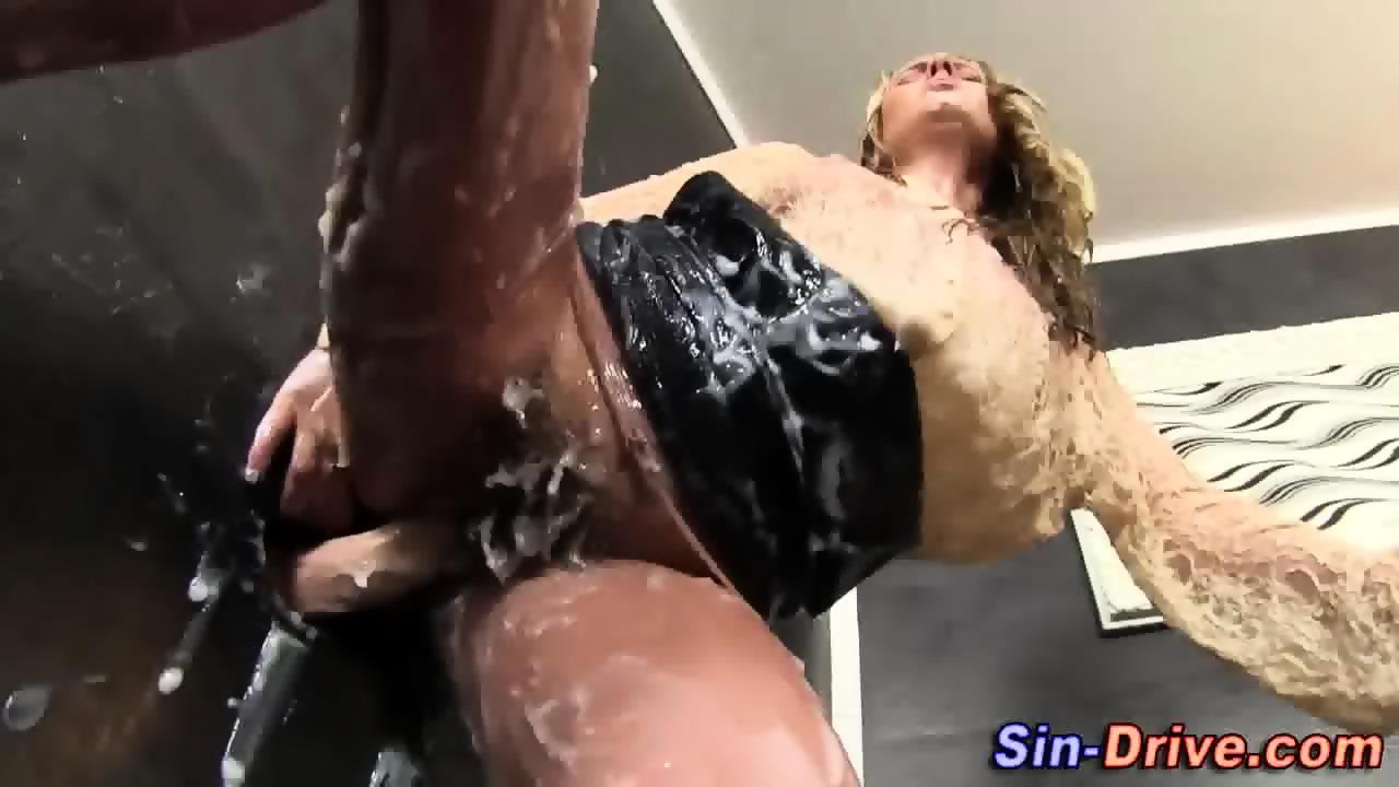 Adult amateur adult video