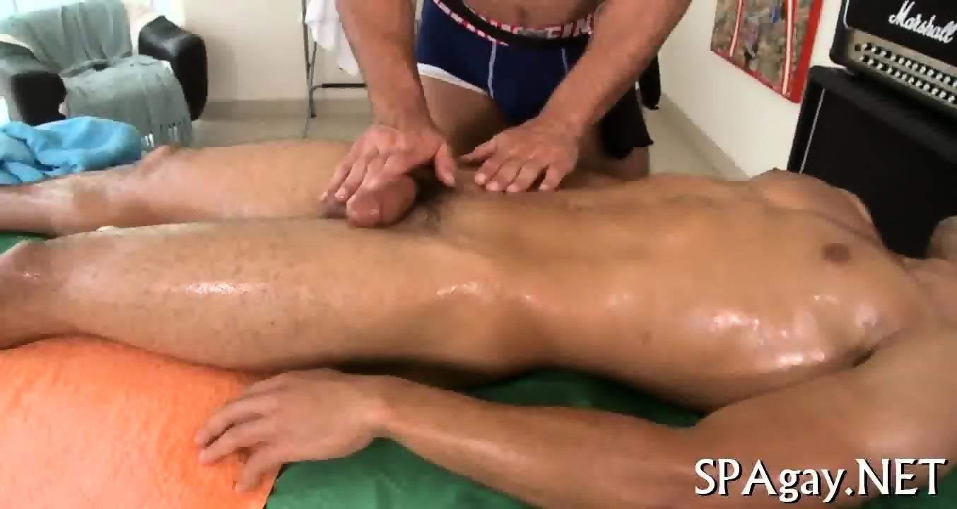 gay massage Sexy