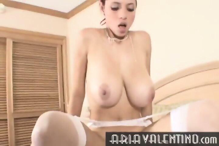 aria valentino hardcore